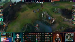 VIT+vs+G2+-+Miky+and+Caps+Hook+Up+With+Milica