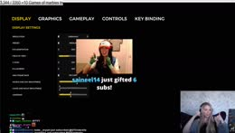 Egirl Rejects with Amouranth | !youtube !po !vods !clips