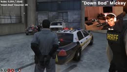Downbad Mickey | Chang Gang (a) | NoPixel | !discord | !mickey