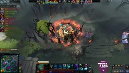 [0-0] Tuck Dota 2 Pro Ligi Yarı-Finalleri Team Dingo vs Team Sneaky (BO3) İlk Finalist Team Rocco !tuck !lig !match