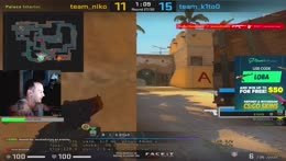 Grinding EU FPL | !VLOG w/ GF | knife giveaways at 1500 subs | !gamdom !shadowpay !hellcase