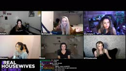 Housewives Podcast at 5pm PST| !youtube !po !vods !clips !guest