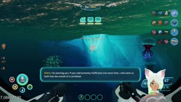 Finally Friday | Trying out new Subnautica! | Visit merch store: happythoughts-store.creator-spring.com