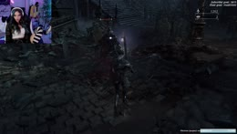 NOT rank 1 BloodBorne player in the world