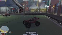 Rocket League in RolePlay   nopixel