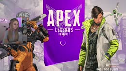 Apex is down so it is Valo time!!  | 💗 !socials 💗 !code !newvid