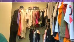 I'm in my closet | Socials @Khaljiit