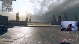 New Burst Gun !