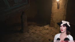 Resident Evil 8! [PC 3080] Closet Dimitrescu Cosplay [standard]
