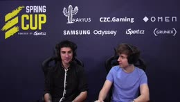 CZ/SK League of Legends | Finálové fáze Spring Cup powered by iSport.cz | Skupiny | !drop