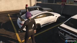 Natalie wants to learn to work | NoPixel