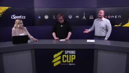 CZ/SK League of Legends | Finálové fáze Spring Cup powered by iSport.cz | Čtvrtfinále Play-Off | !drop