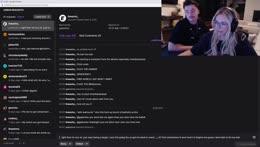 CORINNA KOPF DOES UNBAN REQUESTS | !YT