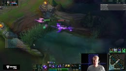 Jankos outplays enemy jungler