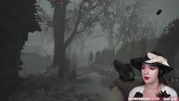 Resident Evil 8! [PC 3080] Closet Dimitrescu Cosplay [Standard Diff.]