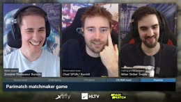 🎙 Road to Stockholm Major! Astralis, NAVI trying to reclaim the throne, who could miss out? (!vod !bingo !audio) | S5E39