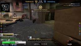 AmberLeague with jL,slokker,spardaus,leaken vs AteikaGang! Ryt 21:00 vs EoN - Castins musu game.