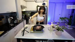 Making foods all day~ !food !intro