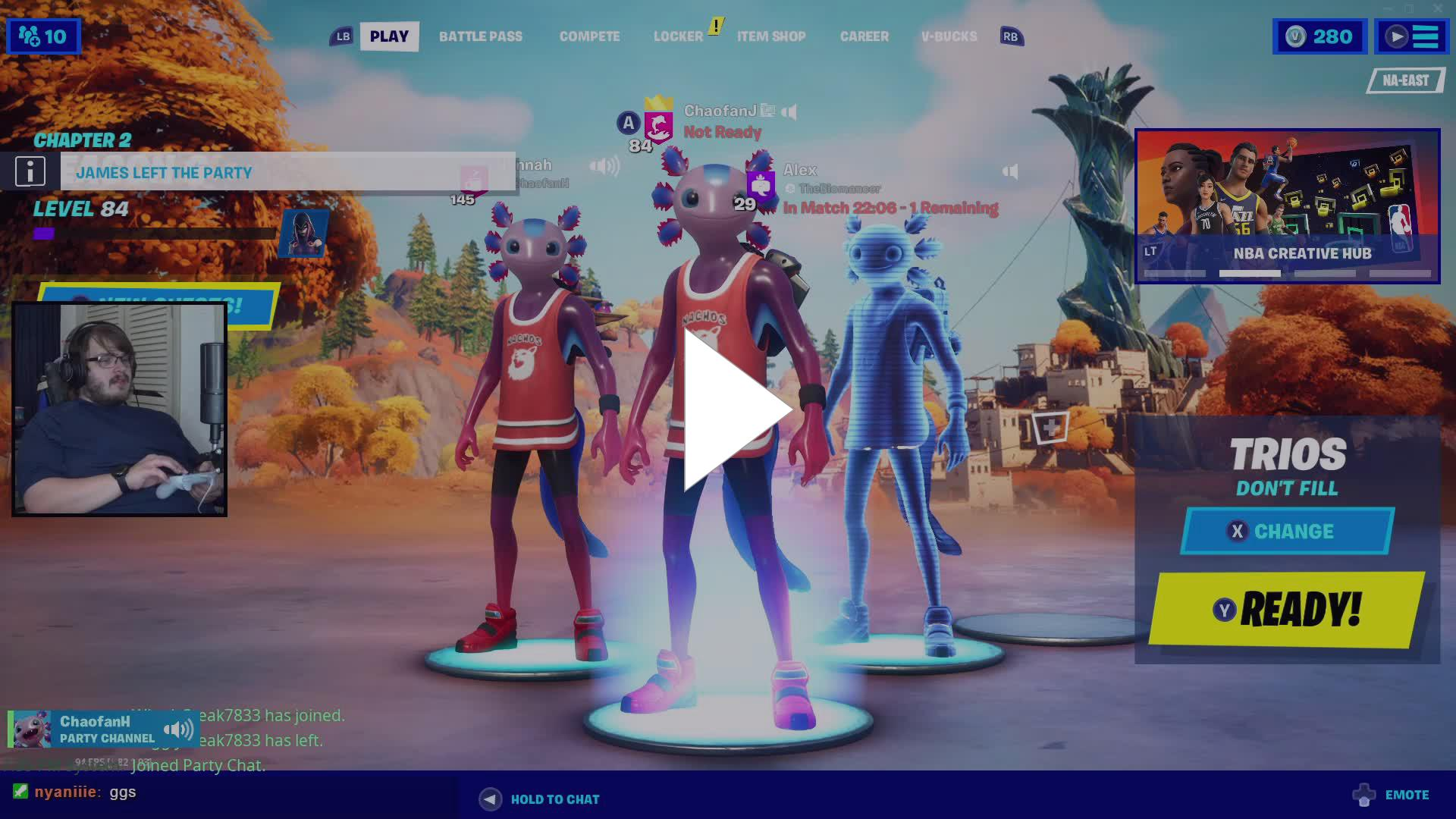 Summit1g Fortnite Battle Royale Twitch Clips Playing With Friends Fortnite Battle Royale Twitch