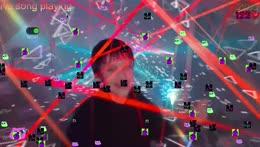 Alle rein in die Party mit lichtshow | Epilepsie Warnung ⚠ | Heute  ohne Streaming Rucksack