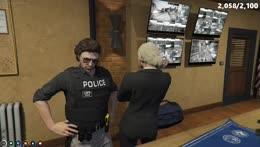 Copstacking