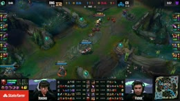 RNG+outplay+C9