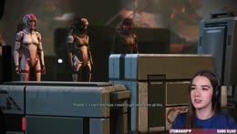 First ever playthrough ♥ Mass Effect ♥