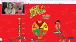 Carolina+reaper+bean