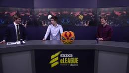 CZ/SK Dota 2 | 4. kolo | Sazka eLEAGUE 2021 | Team Brute vs Inaequalis Rozbíječi