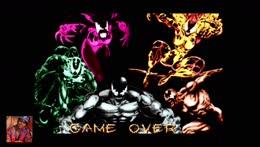 Lil B Reviews  Venom/Spider-Man: Separation Anxiety For The Sega Genesis  (1989)