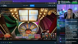 stoner slot corner ★ !STAKE code: Leyla for free $21 + $250 giveaway entry ★ !WAGERWARS