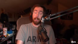 Asmongold's Blizzards Story