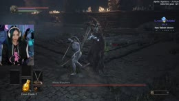 cant stop wont stop Dark Souls 3 1st Playthru , No Backseating