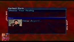 Lil B Reviews  Perfect Dark for The Nintendo 64 (1996)