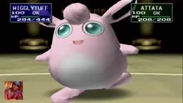 Lil B Reviews  Pokémon Stadium for The Nintendo 64 (1996)
