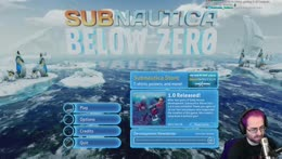 Subnautica BZ Continues!   !vpn & !pc