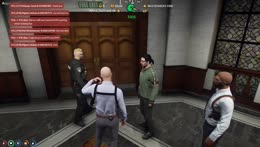Detective Baas - Court Case @ 8pm EST - NoPixel 3.0 - !discord !tushy