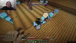 tft minecraft then erbs?