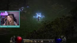 Trying out Diablo II Resurrected! :D