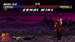 Lil B Reviews  Mortal Kombat Trilogy for The Nintendo 64 (1996)