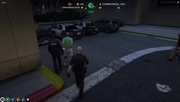 Detective Baas - Best Cop - NoPixel 3.0 - !discord !tushy
