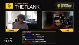 The Flank / 6est!