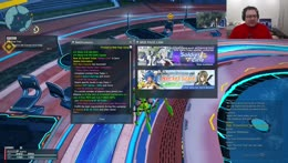 tft -> trying out pso2NGO (mmo) -> who the fuck knows