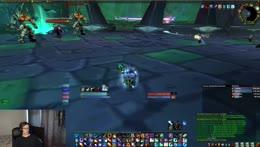 Mage Professions, Heroics - Warlock 25 mans at 19:00