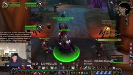 GG Pikaboo - 70!!!!! / NEED FAERLINA GOLD WILL TRADE ON TICH HORDE !youtube !pikareview