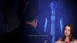 First ever playthrough ♥ Mass Effect 3 ♥ [PC]