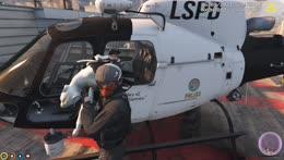 Lt. Ripley | K-9 Unit |