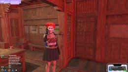 Lana Valentine | NoPixel WL *:・゚✧