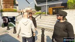 NoPixel Pub | GTA RP | Baldest man in Los Santos | !socials