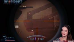 First ever playthrough *Omega DLC & ENDING* ♥ Mass Effect 3 ♥ [PC]